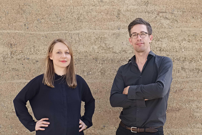 Tina Schnörringer & David Müller